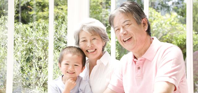 高齢者向けホームセキュリティの比較