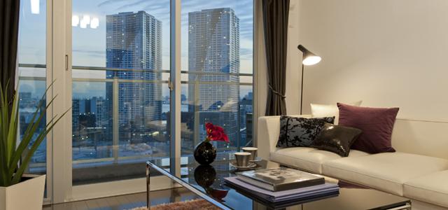 賃貸マンションやアパートでホームセキュリティを利用する3つの方法