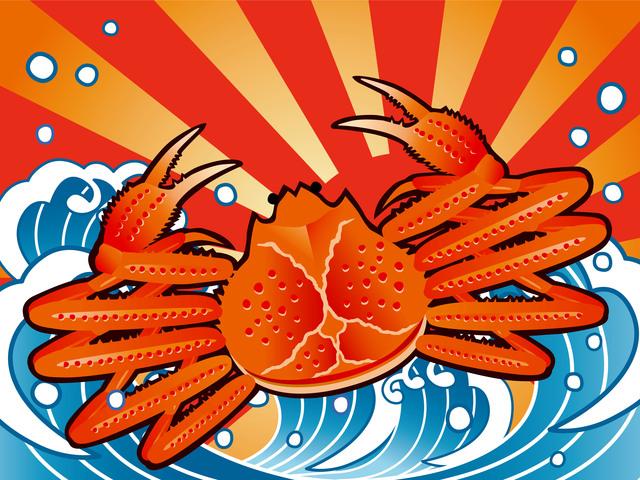 【2015年】ふるさと納税でカニを味わう!おすすめ自治体ランキングTop3