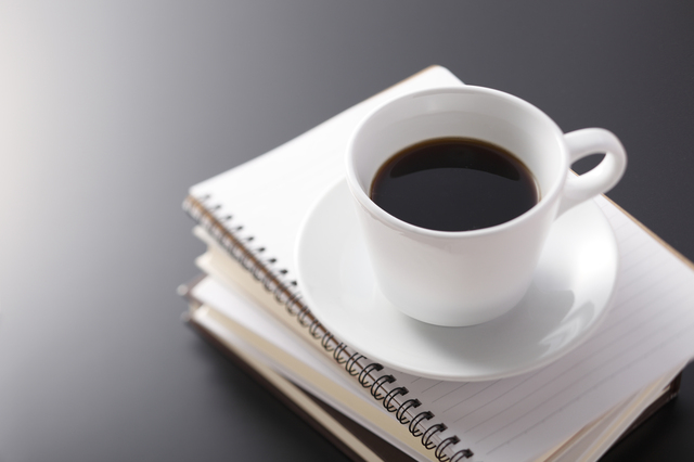 コーヒーの代用品
