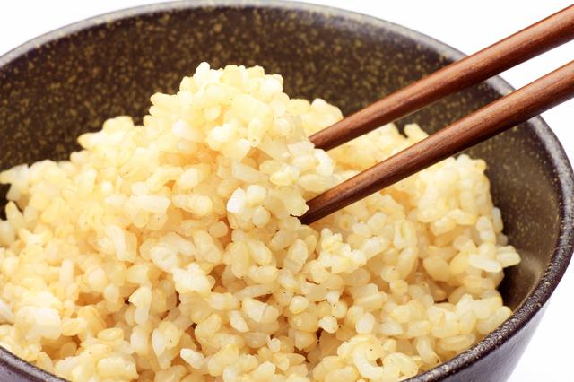 玄米ご飯の保存、解凍方法