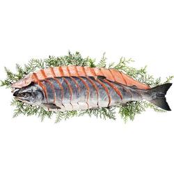 新巻鮭 塩麹漬姿切り