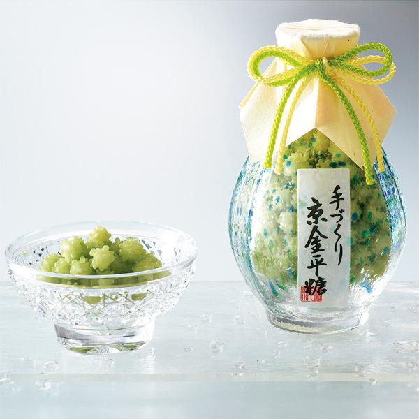 緑寿庵清水「梅酒の金平糖」