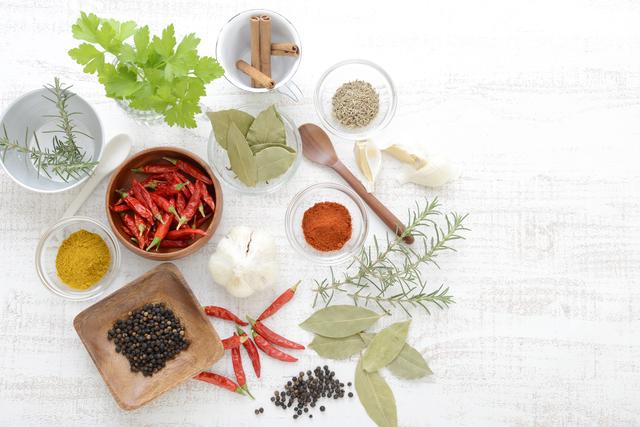 栄養剤入り介護食に使いたい食品・調味料