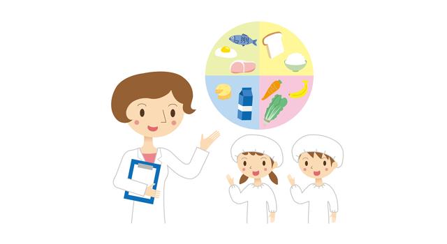 介護食士の仕事内容