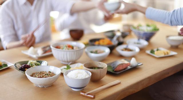 「食べない」を解決!介護食を美味しく食べる為の7通りの工夫