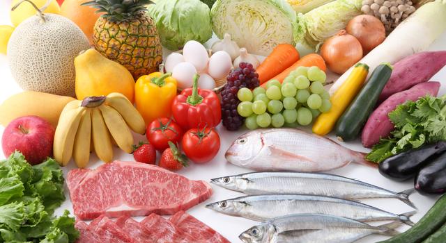 低栄養の原因・症状