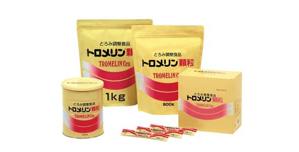 トロメリン顆粒